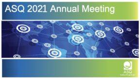 2021 Annual Meeting of Members